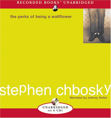 The Perks of Being a Wallflower 9781419387241