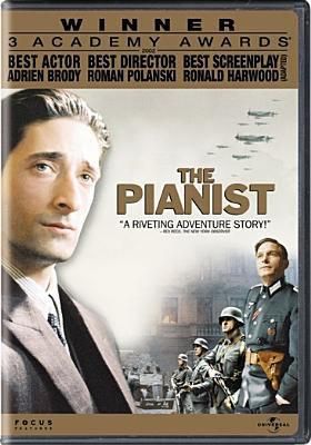 The Pianist 9781417020058