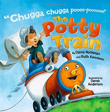 The Potty Train 9781416928331