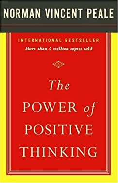 The Power of Positive Thinking 9781416560616