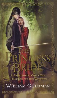 The Princess Bride 9781417795796