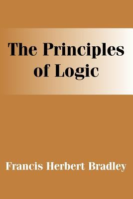 The Principles of Logic 9781410204462