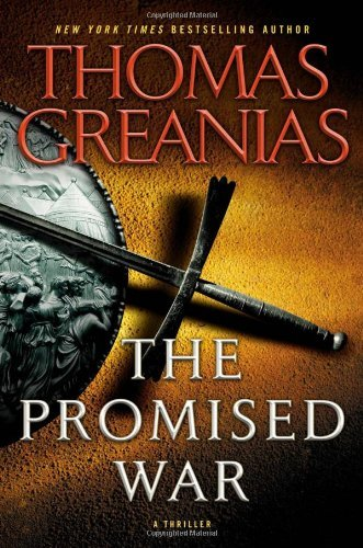 The Promised War 9781416589143