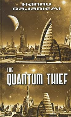 The Quantum Thief 9781410439703