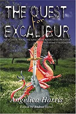 The Quest for Excalibur 9781418435233