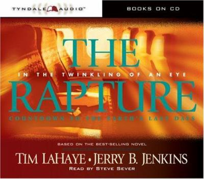 The Rapture 9781414305790