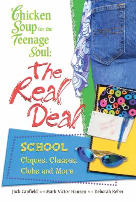 The Real Deal: School: Cliques, Classes, Clubs and More 9781417691999