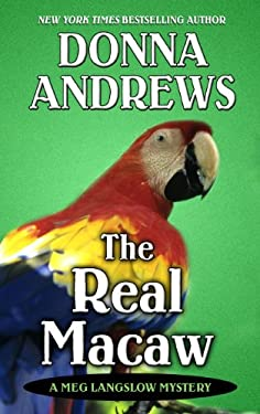 The Real Macaw 9781410440105