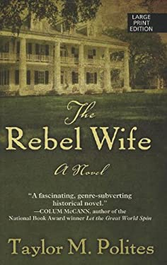 The Rebel Wife 9781410449177