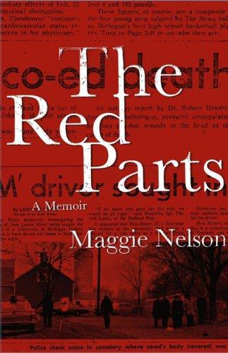 The Red Parts: A Memoir 9781416532033