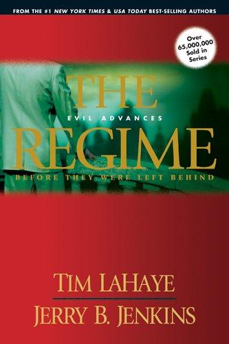 The Regime: Evil Advances 9781414305776