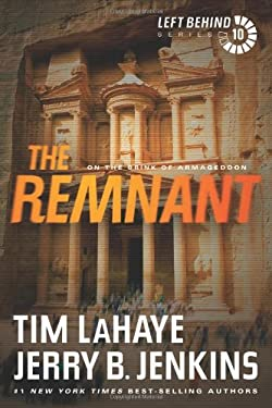 The Remnant: On the Brink of Armageddon 9781414334998