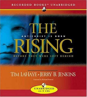 The Rising: Antichrist Is Born 9781419332982
