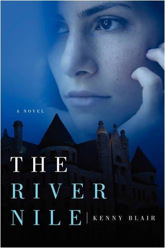 The River Nile 9781414113081