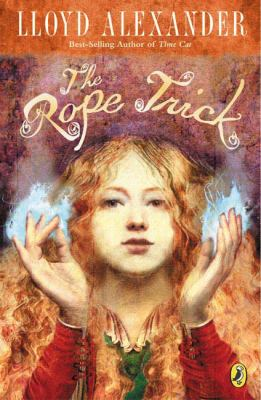 The Rope Trick 9781417662784