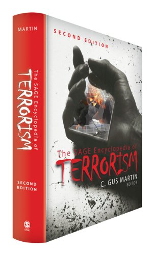 The Sage Encyclopedia of Terrorism 9781412980166