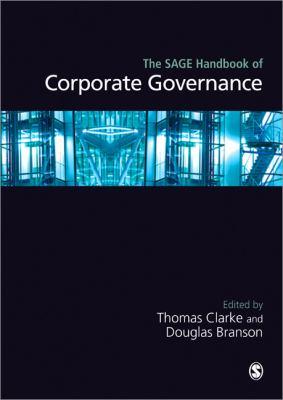 The Sage Handbook of Corporate Governance