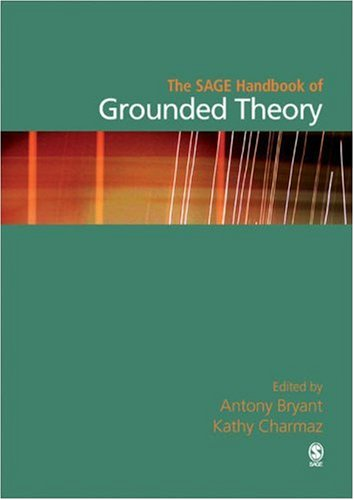 The Sage Handbook of Grounded Theory 9781412923460