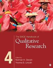 The Sage Handbook of Qualitative Research 12750023