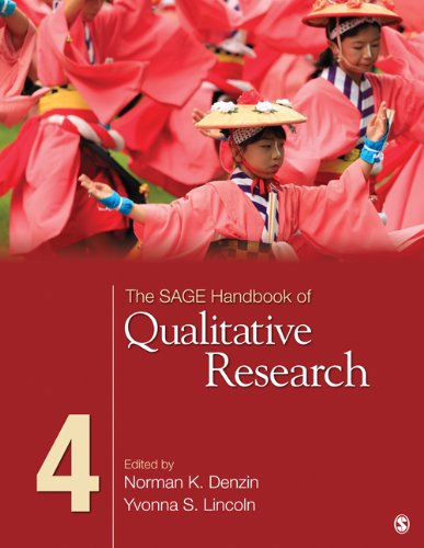 The Sage Handbook of Qualitative Research 9781412974172