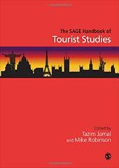The Sage Handbook of Tourism Studies 6187906