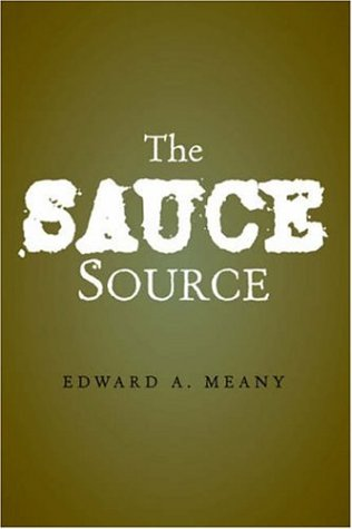 The Sauce Source 9781413440560