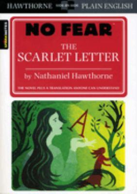 The Scarlet Letter 9781411426979