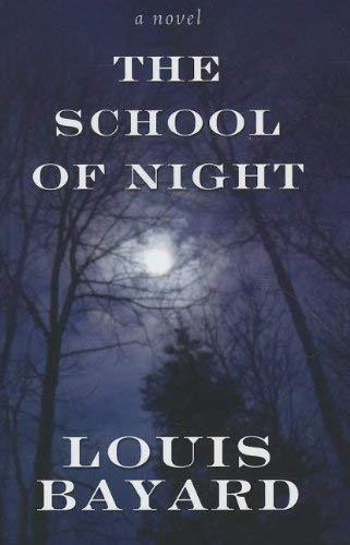 The School of Night 9781410438607