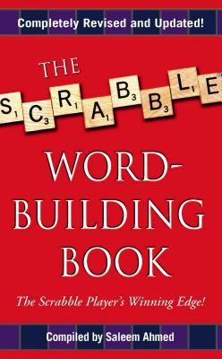 The Scrabble Word-Building Book 9781416505440