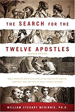The Search for the Twelve Apostles 9781414320045