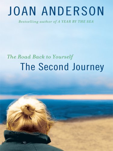 The Second Journey: The Road Back to Yourself 9781410407290