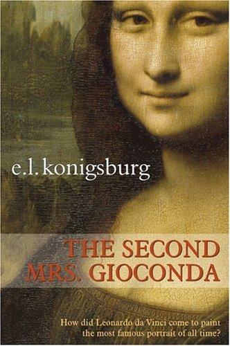 The Second Mrs. Gioconda 9781416903420
