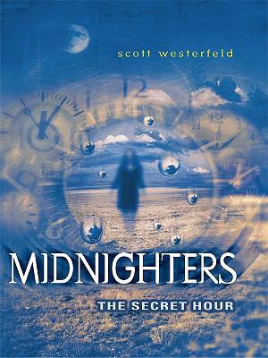 The Secret Hour 9781410407818