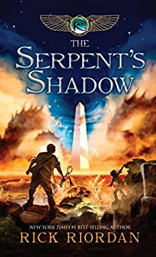The Serpent's Shadow 9781410447890