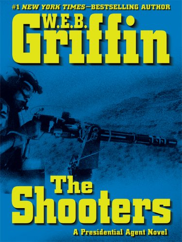 The Shooters 9781410403254