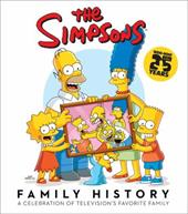 The Simpsons Family History 22054484