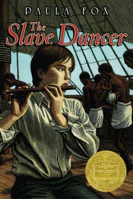 The Slave Dancer 9781416971399