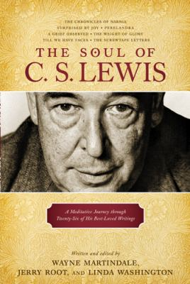 The Soul of C.S. Lewis