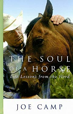 The Soul of a Horse: Life Lessons from the Herd 9781410413796