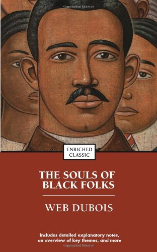 The Souls of Black Folk 9781416500414