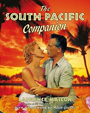 The South Pacific Companion 9781416573135