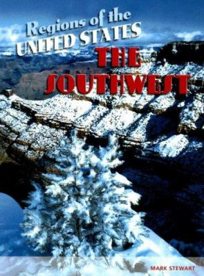 The Southwest 9781410923172
