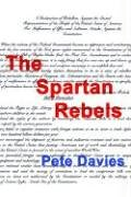 The Spartan Rebels 9781410750754