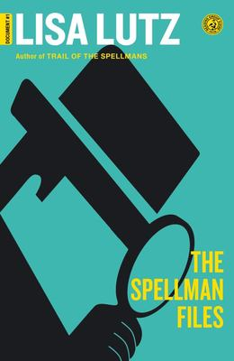The Spellman Files 9781416532408