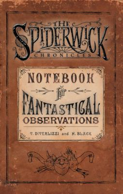 The Spiderwick Chronicles Deluxe Collector's Trunk [With 6 Exclusive Full-Color Mini Plates] 9781416950158