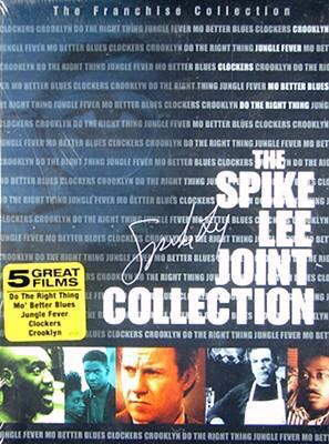 The Spike Lee Joint Collection 9781417076611