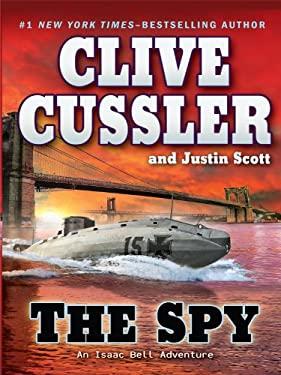 The Spy 9781410424778