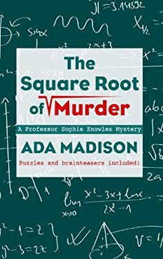 The Square Root of Murder 9781410443939