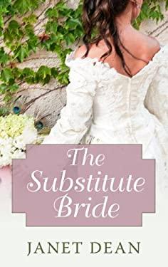 The Substitute Bride 9781410435583