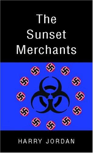 The Sunset Merchants 9781413439212